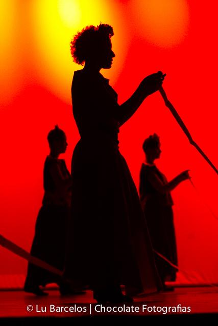 Espetáculo - Cartas de Frida